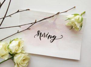 Sexually active spring Blog