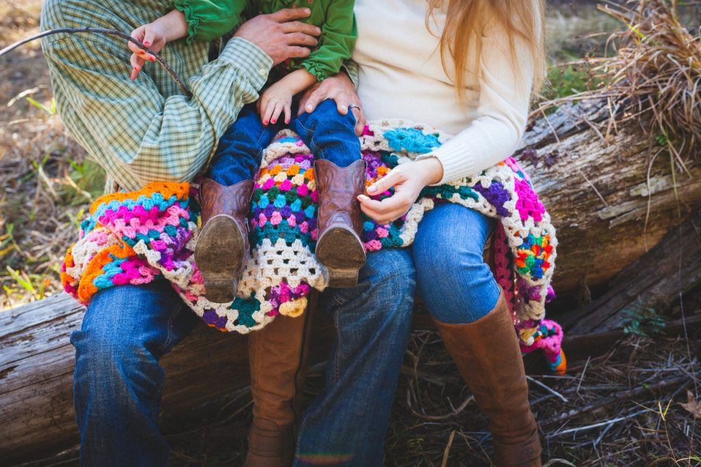 Adoptive Family | San Clemente