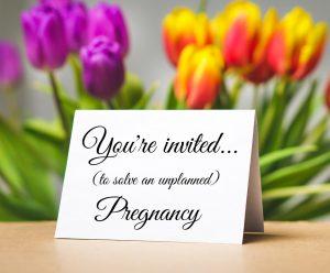 Unplanned pregnancy Blog San Clemente